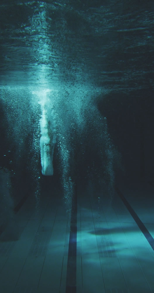 NARTHEX, film, 9,5 minuten, 2014