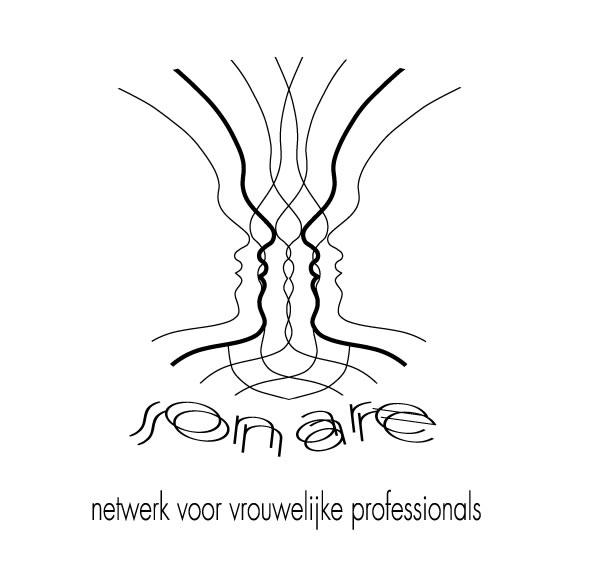 Ontwerp huisstijl 'SONARE', netwerk voor vrouwelijke professionals